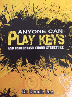 Anyone can play keys
